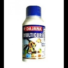 Ac Multicure 100 ml Dajana
