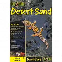 REPTIL Exo Terra Sustrato Desierto 2.25Kg