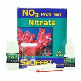 Salifert NO3 Profi Test 60 Tests nitrato
