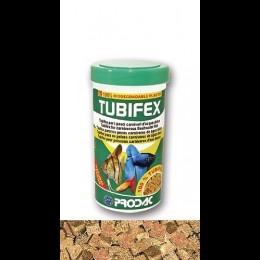Prodac tubifex liofilizado 10g