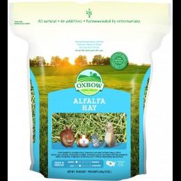 Oxbow Heno de Alfalfa Alfalfa Hay 425g