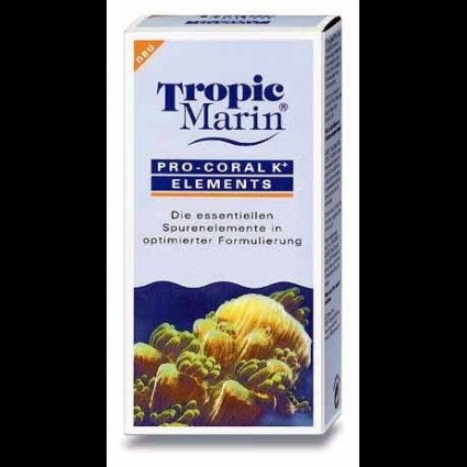 Tropic Marin Pro Coral K elements 200 ml