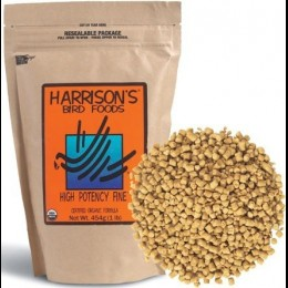 Harrison's High Potency Coarse 454g fino