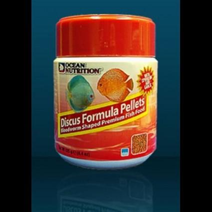 Ocean Nutrition Discus Formula Pellets 125g