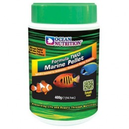 Ocean Nutrition Formula Two Medium Pellet 100g