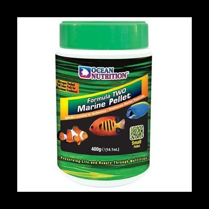 Ocean Nutrition Formula Two Medium Pellet 100g