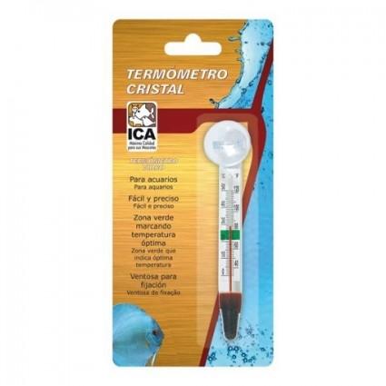 AC Termómetro Cristal ICA