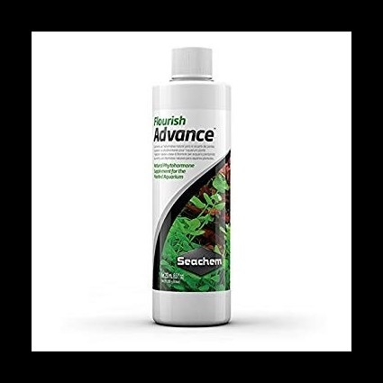 Seachem Flourish Advance 50ml
