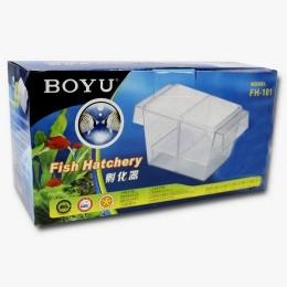 AC Paridera Boyu FH-101