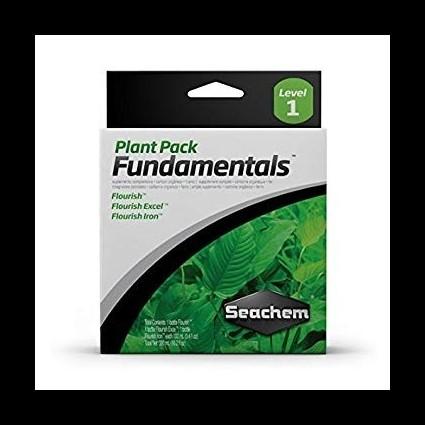 Seachem Plant Pack Fundamentals