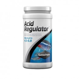 Seachem Acid Regulator 50g