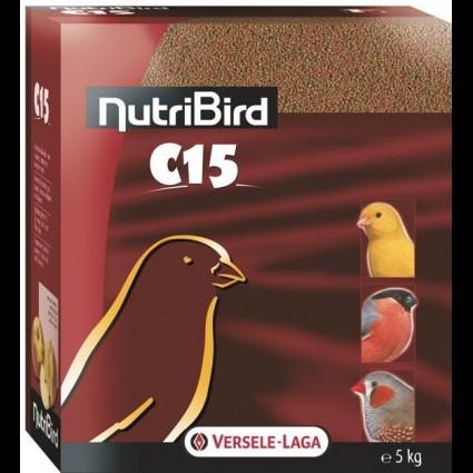 Versele Laga NutriBird C15 5Kg