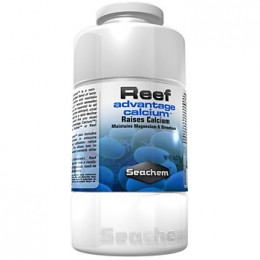 REEF ADVANTAGE CALCIUM 250G, SEACHEM