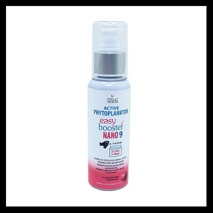 Easy Reefs Easy Booster Nano 9 90ml