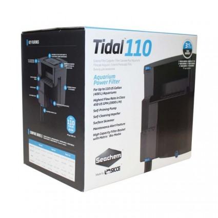 Seachem Sicce Filtro Tidal 110
