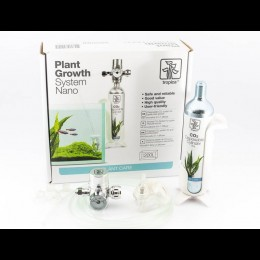 AC Tropica Plant Growth System Nano Co2