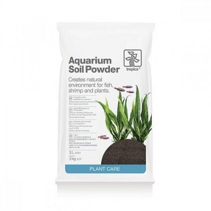 AC Tropica Aquarium Soil 3 Kg