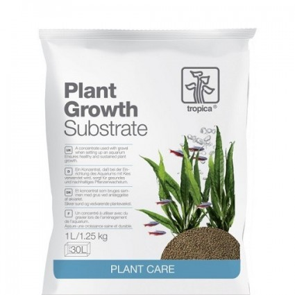 Tropica Plant Growth Substrate 1,25 kg