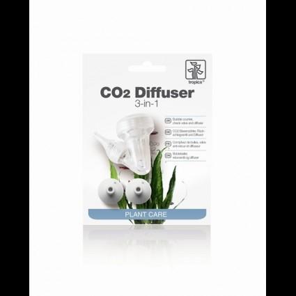 AC Tropica CO2 Diffuser 3 en 1