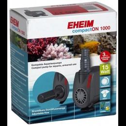 EHEIM compact ON 1000 bomba de subida