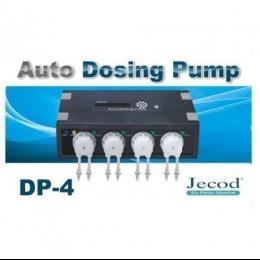 ACM Jecod Auto Dosing Pump dp-4 Dosificadora