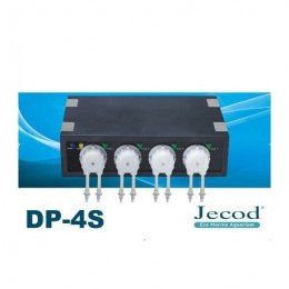 ACM Jecod Slave Dosing Pump DP-4S dosificadora amp