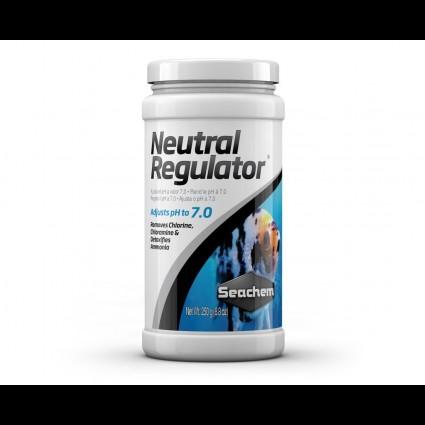Seachem Neutral Regulator 250gr