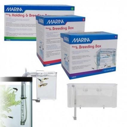 Caja Pecera M Marina