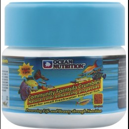 Ocean Nutrition Community Formula Crumbles 75g