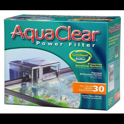Aquaclear 30 filtro de cascada Hagen