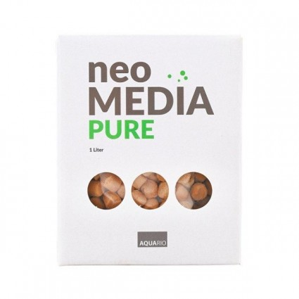 AC NEO Media Pure 1L Medio Filtracion Biologica