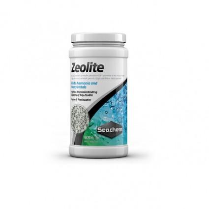 Seachem Zeolite 250ml
