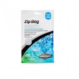 Seachem Zip Bag