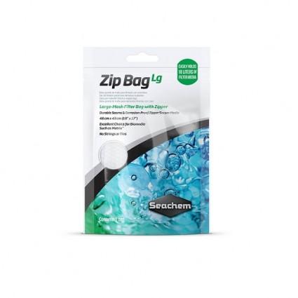 Seachem Large Zip Bag