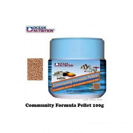 Ocean Nutrition Community Pellets 100g