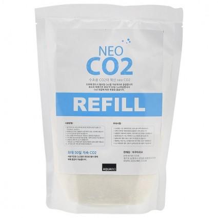 AC NEO CO2 Refill Recarga Para NEO CO2 Sistema