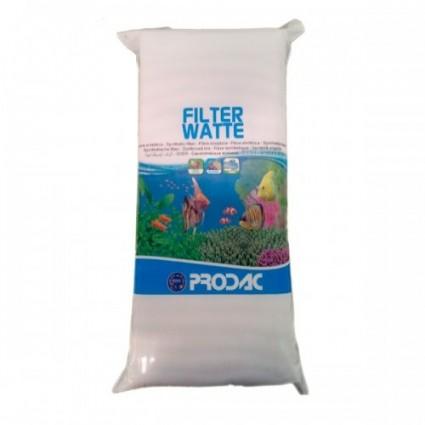 AC Perlon Filter Watte 500gr Prodac