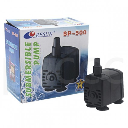 AC Mini Pump SP-500
