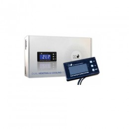 D-D Controlador Temperatura