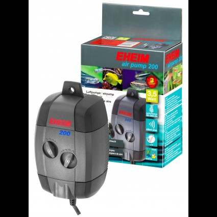 Eheim Air pump 200 compresor de aire