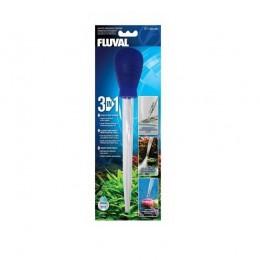 Fluval Aspiradora 3 En 1 28cm