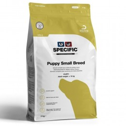 Specific CPD-S 4Kg Puppy Small