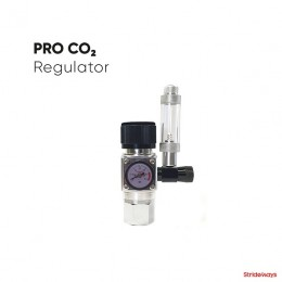 Manometro CO2 Pro Strideways