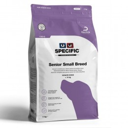 Specific CGD-S 4Kg Senior Small