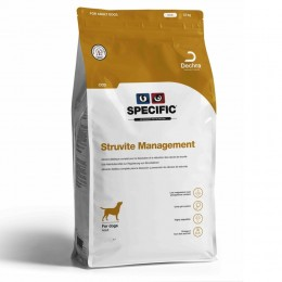 Specific CCD 2Kg Struvite Management