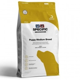 Specific Dog Puppy Medium Breed 2.5 Kg CPD-M
