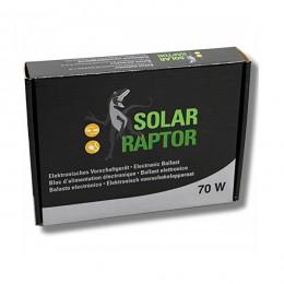 Solar Raptor Balastro / Reactancia 70 w