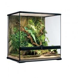 REPTIL Exo Terra Terrarium Glass 45x45x45cm