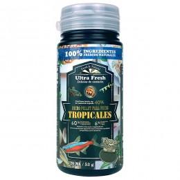 Ultra Fresh Micro Pellet Tropicales 120ml