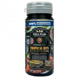 Ultra Fresh Tropical Bits 120ml